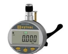 瑞士製 新型數顯電子錶 S-Dial Work